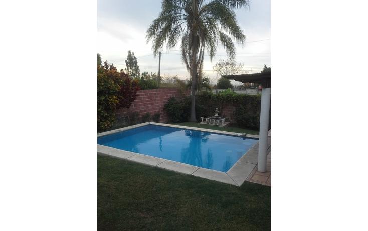 Foto de casa en venta en  , altos de oaxtepec, yautepec, morelos, 1637372 No. 20