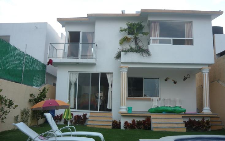 Foto de casa en venta en  , altos de oaxtepec, yautepec, morelos, 1834954 No. 01