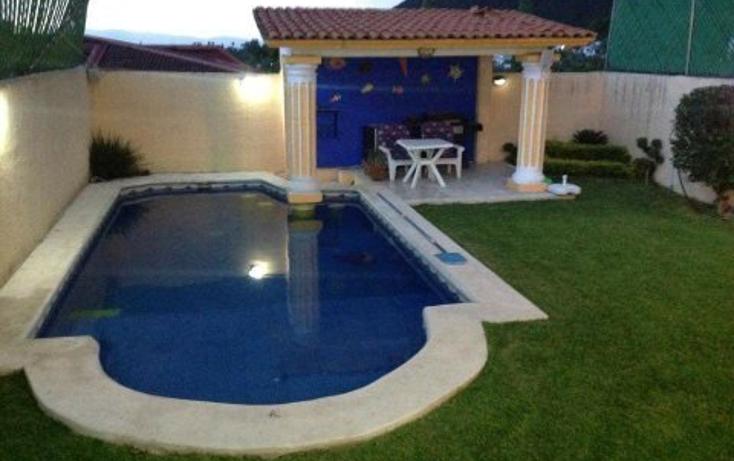 Foto de casa en venta en  , altos de oaxtepec, yautepec, morelos, 1834954 No. 02