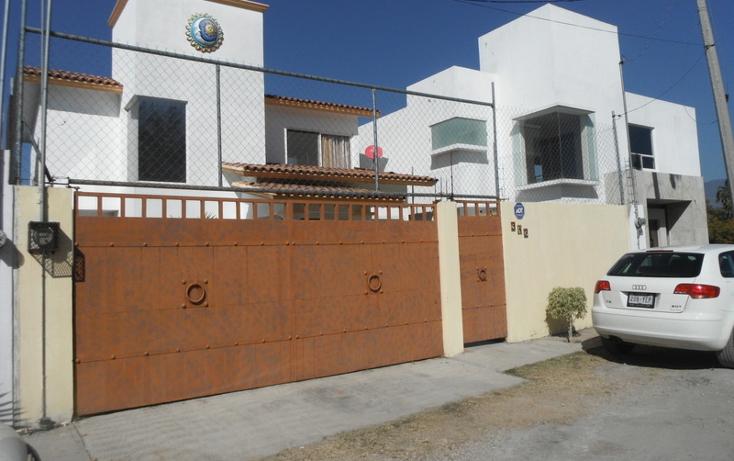 Foto de casa en venta en  , altos de oaxtepec, yautepec, morelos, 1834954 No. 03
