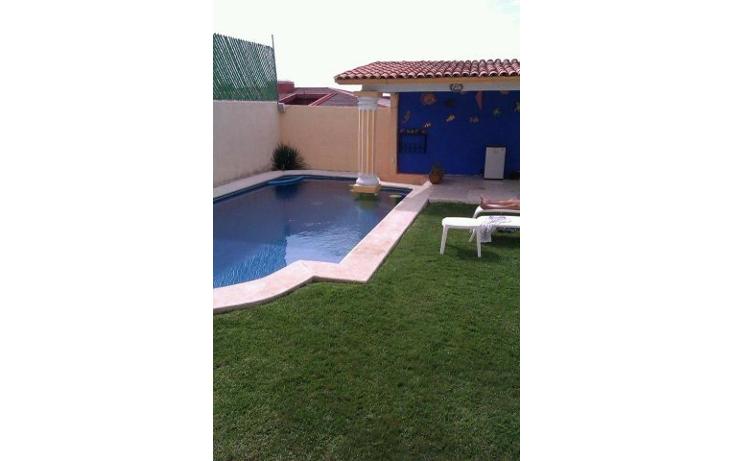 Foto de casa en venta en  , altos de oaxtepec, yautepec, morelos, 1834954 No. 07