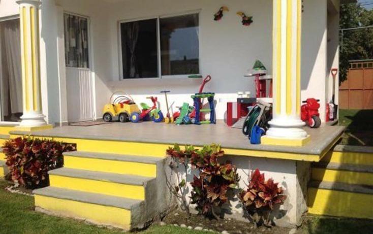 Foto de casa en venta en  , altos de oaxtepec, yautepec, morelos, 1834954 No. 11