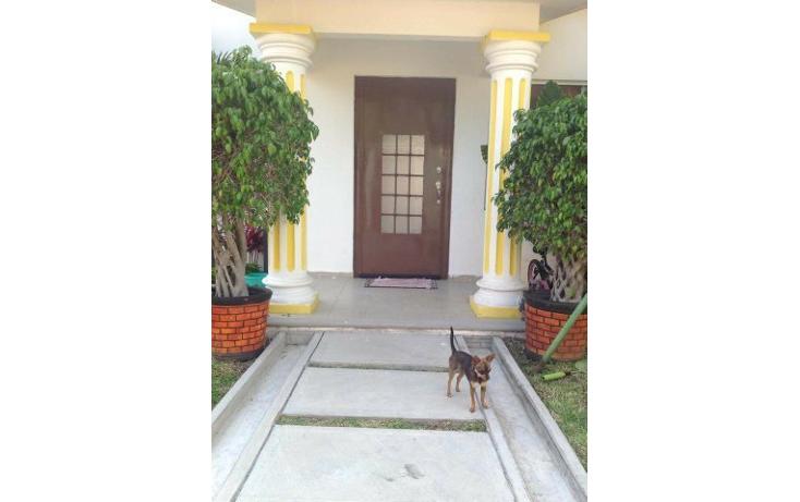 Foto de casa en venta en  , altos de oaxtepec, yautepec, morelos, 1834954 No. 13