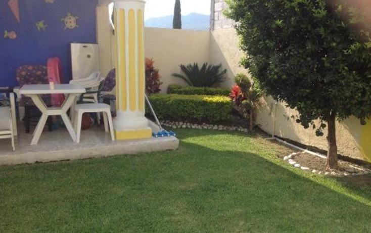 Foto de casa en venta en  , altos de oaxtepec, yautepec, morelos, 1834954 No. 19