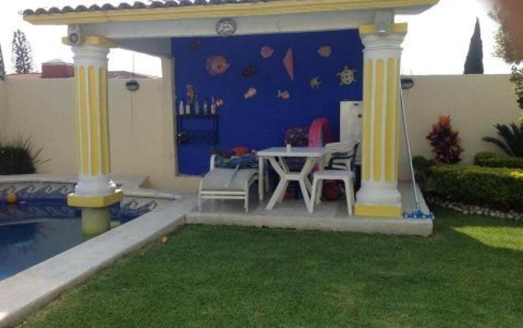 Foto de casa en venta en  , altos de oaxtepec, yautepec, morelos, 1834954 No. 22