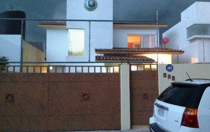 Foto de casa en venta en  , altos de oaxtepec, yautepec, morelos, 1834954 No. 23
