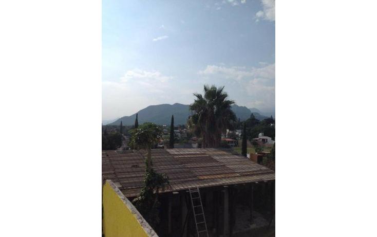 Foto de casa en venta en  , altos de oaxtepec, yautepec, morelos, 1834954 No. 25