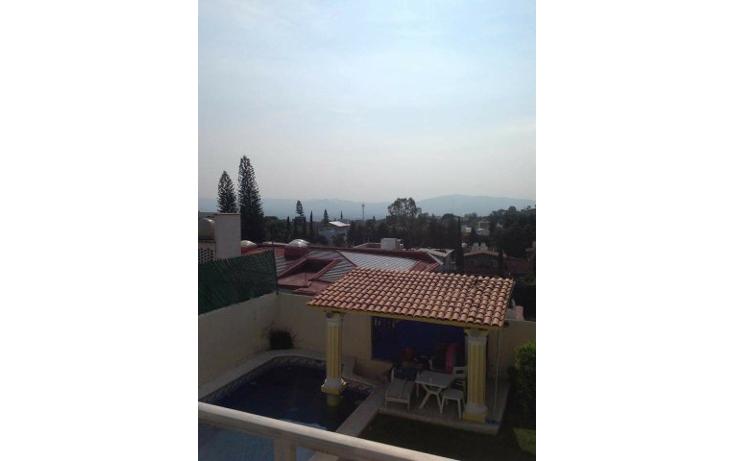 Foto de casa en venta en  , altos de oaxtepec, yautepec, morelos, 1834954 No. 26