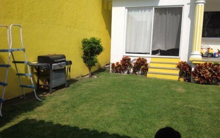 Foto de casa en venta en  , altos de oaxtepec, yautepec, morelos, 1834954 No. 28