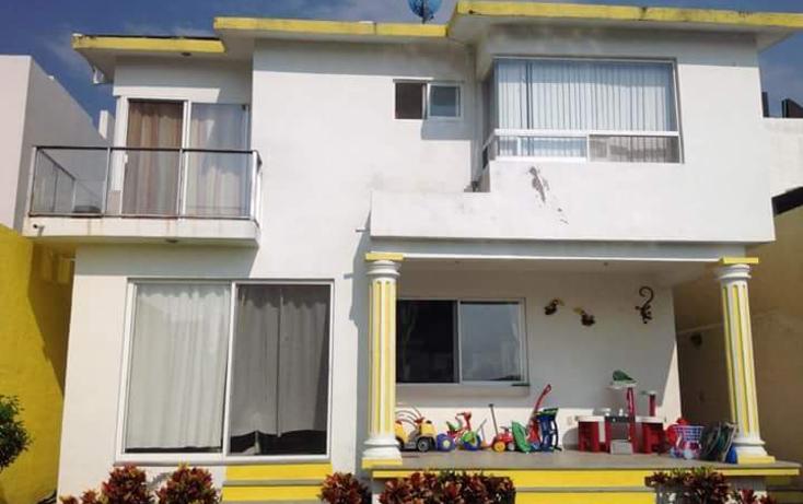 Foto de casa en venta en  , altos de oaxtepec, yautepec, morelos, 1834954 No. 35