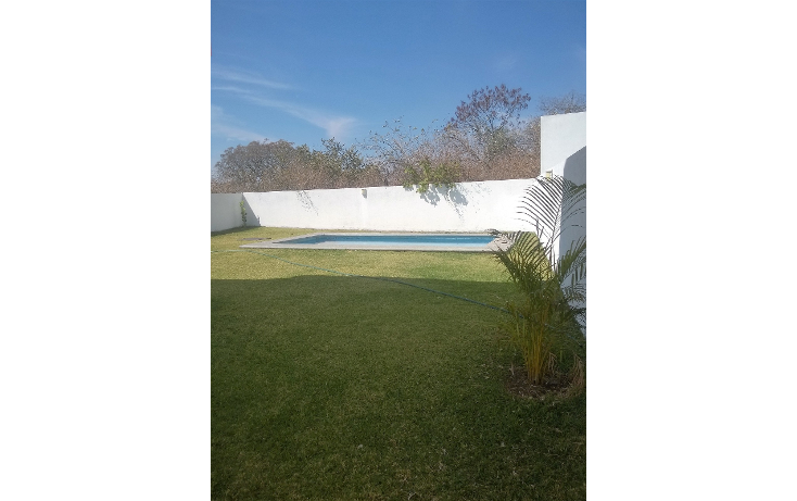 Foto de casa en venta en  , altos de oaxtepec, yautepec, morelos, 2001859 No. 05