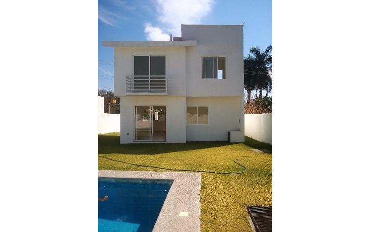 Foto de casa en venta en  , altos de oaxtepec, yautepec, morelos, 2004754 No. 02