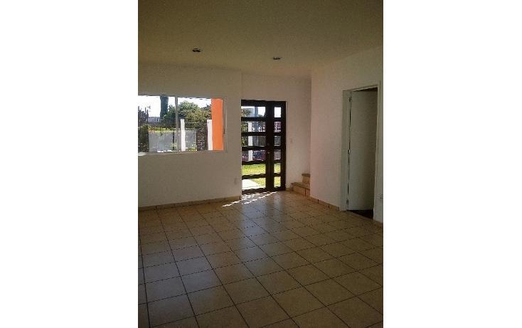 Foto de casa en venta en  , altos de oaxtepec, yautepec, morelos, 2004754 No. 03