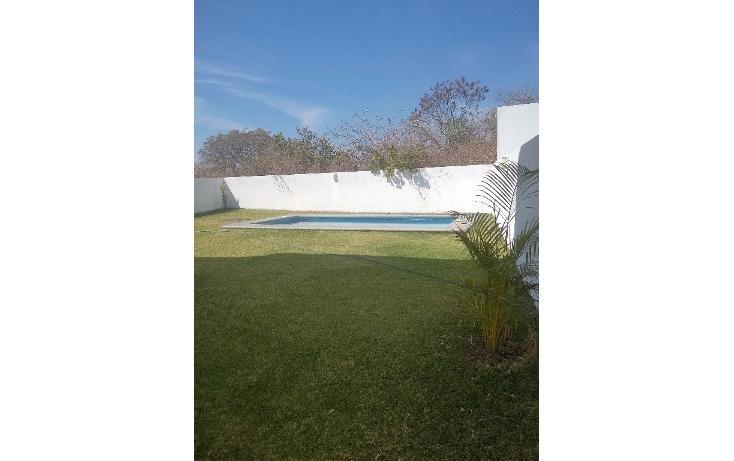 Foto de casa en venta en  , altos de oaxtepec, yautepec, morelos, 2004754 No. 05