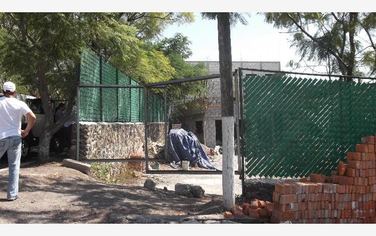 Foto de casa en venta en  , altos de oaxtepec, yautepec, morelos, 462289 No. 03