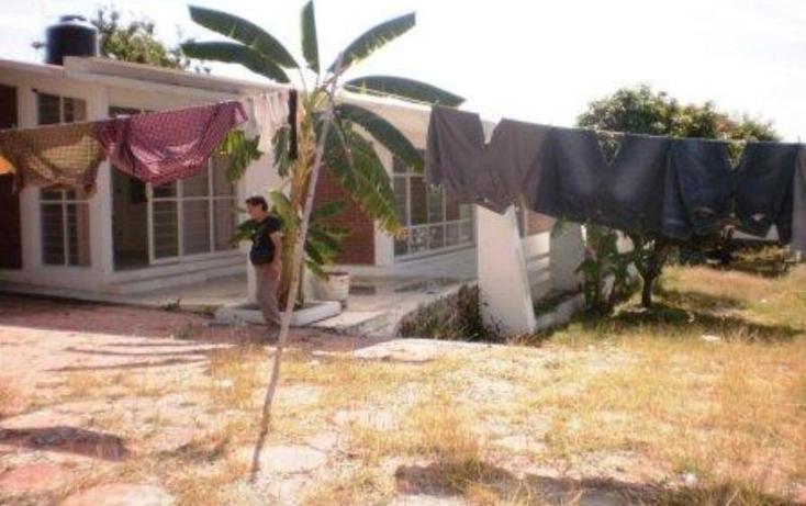 Foto de casa en venta en  , altos de oaxtepec, yautepec, morelos, 462296 No. 02