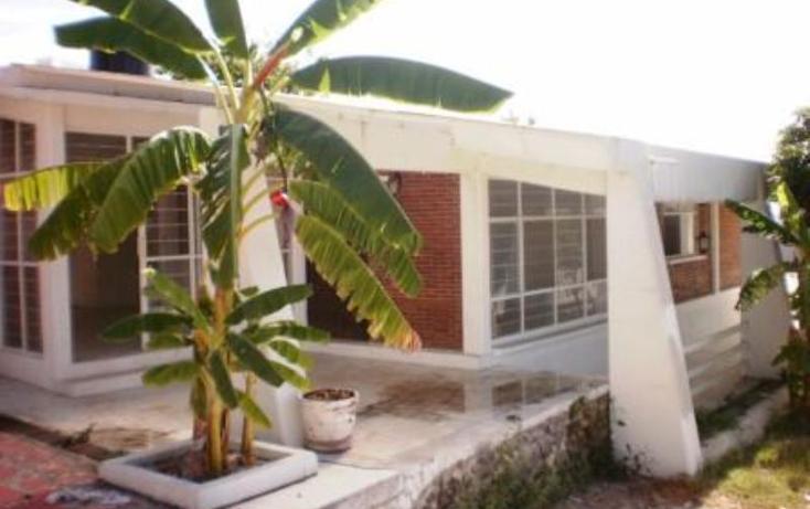 Foto de casa en venta en  , altos de oaxtepec, yautepec, morelos, 462296 No. 03