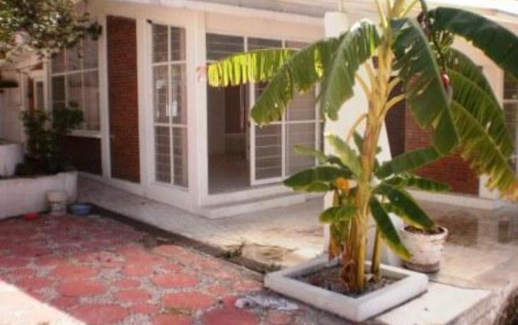 Foto de casa en venta en  , altos de oaxtepec, yautepec, morelos, 462296 No. 04