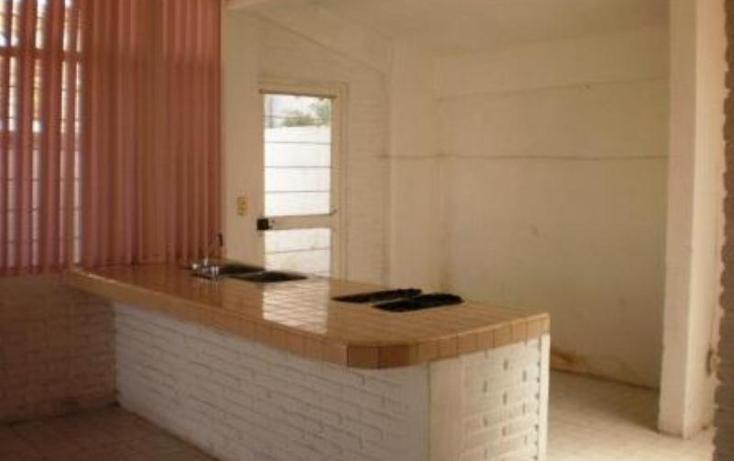 Foto de casa en venta en  , altos de oaxtepec, yautepec, morelos, 462296 No. 20