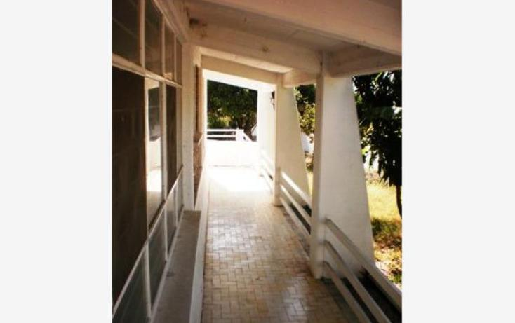 Foto de casa en venta en  , altos de oaxtepec, yautepec, morelos, 462296 No. 23