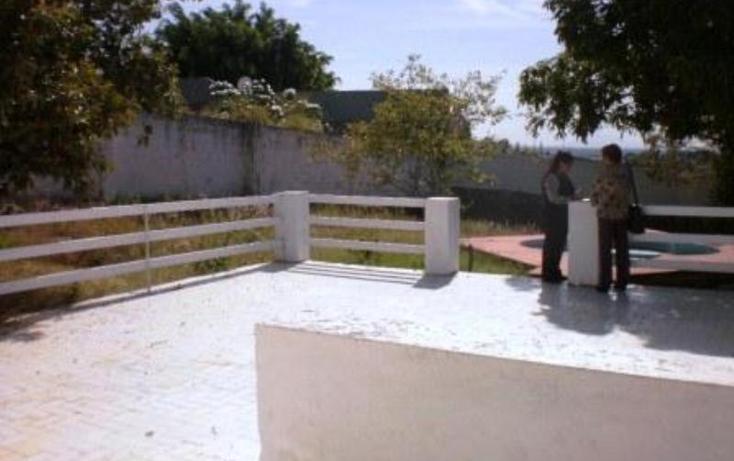 Foto de casa en venta en  , altos de oaxtepec, yautepec, morelos, 462296 No. 24