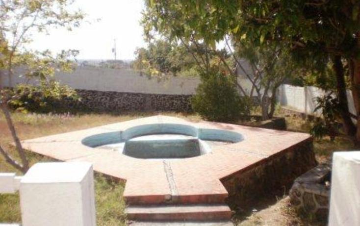 Foto de casa en venta en  , altos de oaxtepec, yautepec, morelos, 462296 No. 25