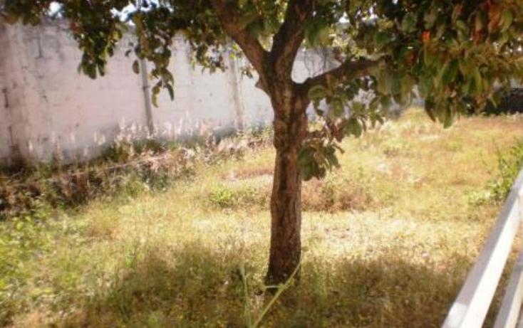 Foto de casa en venta en  , altos de oaxtepec, yautepec, morelos, 462296 No. 26