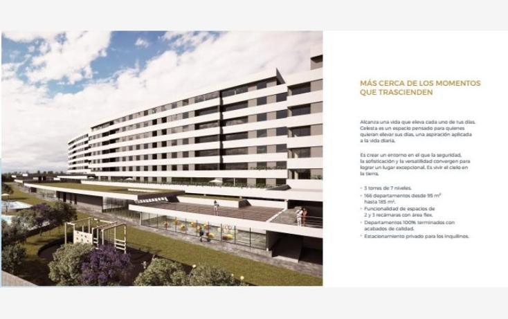 Foto de departamento en venta en altos juriquilla , juriquilla, querétaro, querétaro, 2711752 No. 02