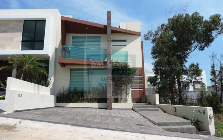Foto de casa en venta en altozano 1, las cruces, morelia, michoacán de ocampo, 221072 no 01