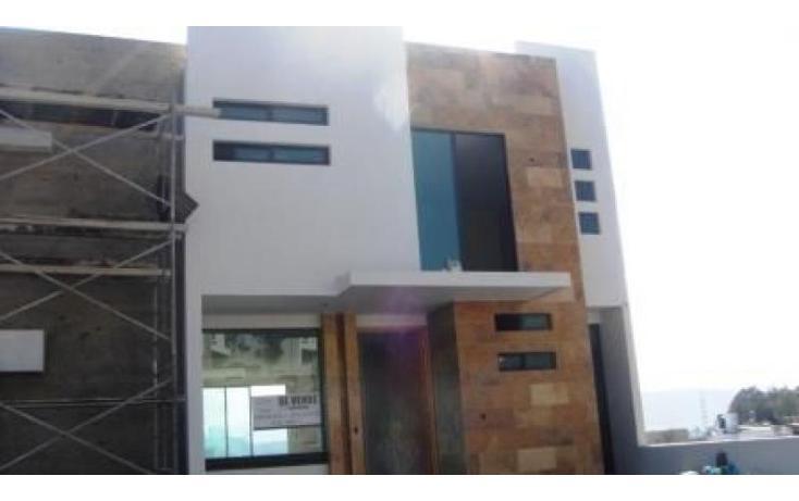 Foto de casa en venta en  , montaña monarca i, morelia, michoacán de ocampo, 1669702 No. 02