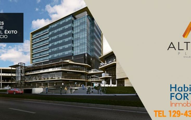 Foto de local en venta en alttus corporate center av sierra leona   360, villantigua, san luis potosí, san luis potosí, 1006401 no 01