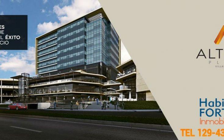 Foto de oficina en venta en alttus corporate center av sierra leona   360, villantigua, san luis potosí, san luis potosí, 1006409 no 01