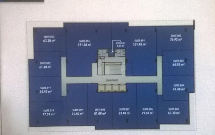Foto de oficina en venta en alttus corporate center av sierra leona   360, villantigua, san luis potosí, san luis potosí, 1006409 no 03
