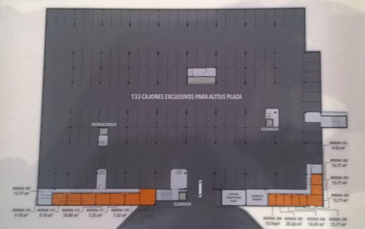 Foto de oficina en venta en alttus corporate center av sierra leona   360, villantigua, san luis potosí, san luis potosí, 1006411 no 05