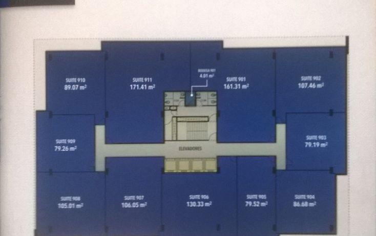 Foto de oficina en venta en alttus corporate center av sierra leona   360, villantigua, san luis potosí, san luis potosí, 1006411 no 07