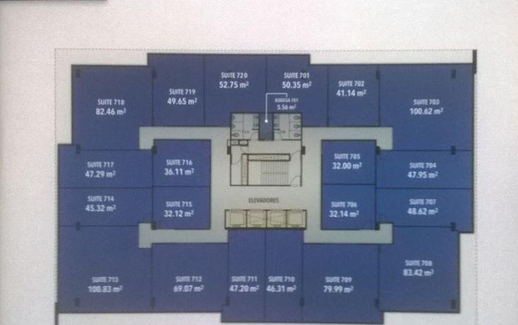 Foto de oficina en venta en alttus corporate center av sierra leona   360, villantigua, san luis potosí, san luis potosí, 1006411 no 08