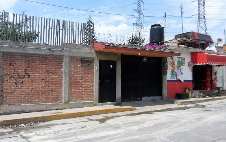 Foto de casa en venta en altunha mzn 379 lt 6, el tikal, cuautitlán izcalli, estado de méxico, 1775595 no 01