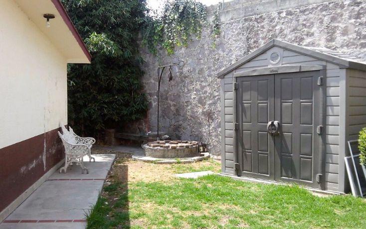 Foto de casa en venta en altunha mzn 379 lt 6, el tikal, cuautitlán izcalli, estado de méxico, 1775595 no 05