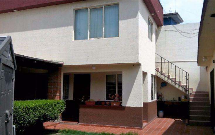 Foto de casa en venta en altunha mzn 379 lt 6, el tikal, cuautitlán izcalli, estado de méxico, 1775595 no 06