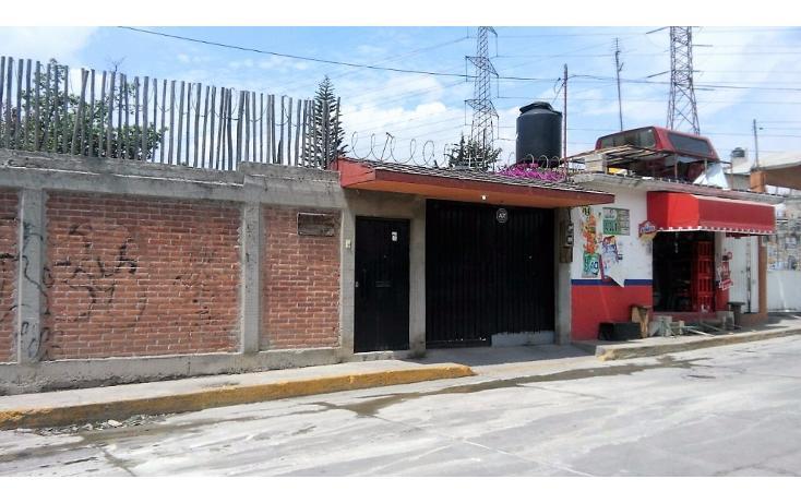 Foto de casa en venta en altun-ha mzn. 379 lt. 6 , el tikal, cuautitlán izcalli, méxico, 1775595 No. 01