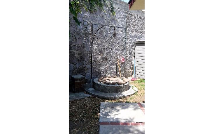 Foto de casa en venta en altun-ha mzn. 379 lt. 6 , el tikal, cuautitlán izcalli, méxico, 1775595 No. 04