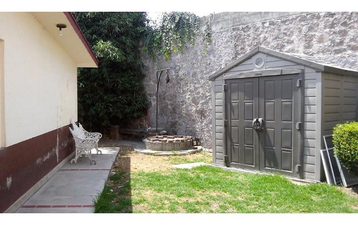 Foto de casa en venta en altun-ha mzn. 379 lt. 6 , el tikal, cuautitlán izcalli, méxico, 1775595 No. 05