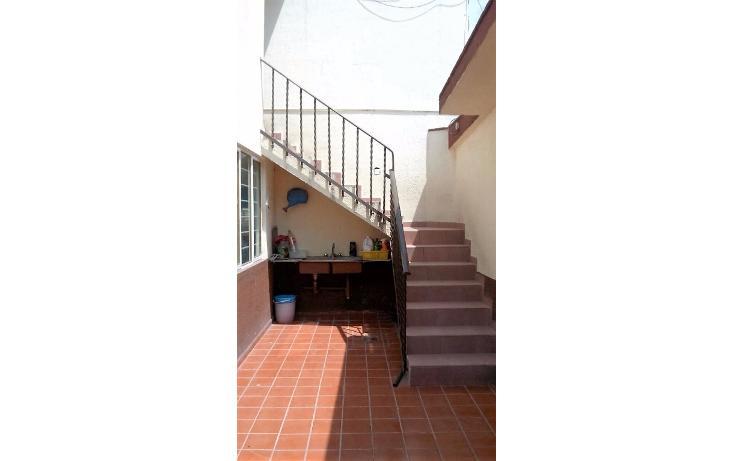 Foto de casa en venta en altun-ha mzn. 379 lt. 6 , el tikal, cuautitlán izcalli, méxico, 1775595 No. 08