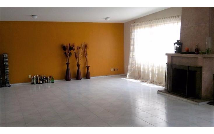 Foto de casa en venta en altun-ha mzn. 379 lt. 6 , el tikal, cuautitlán izcalli, méxico, 1775595 No. 10