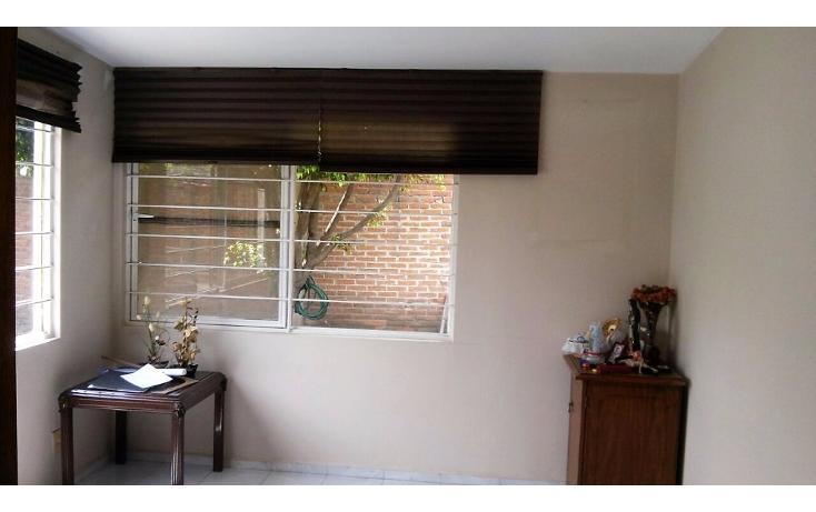 Foto de casa en venta en altun-ha mzn. 379 lt. 6 , el tikal, cuautitlán izcalli, méxico, 1775595 No. 20
