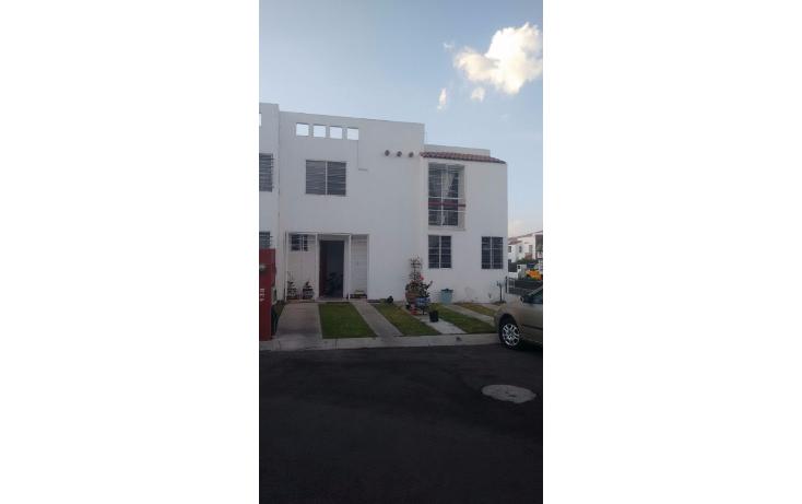 Foto de casa en venta en  , altus bosques, tlajomulco de zúñiga, jalisco, 1736754 No. 01
