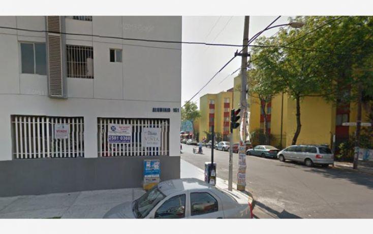 Foto de departamento en venta en aluminio 161, popular rastro, venustiano carranza, df, 1318945 no 02
