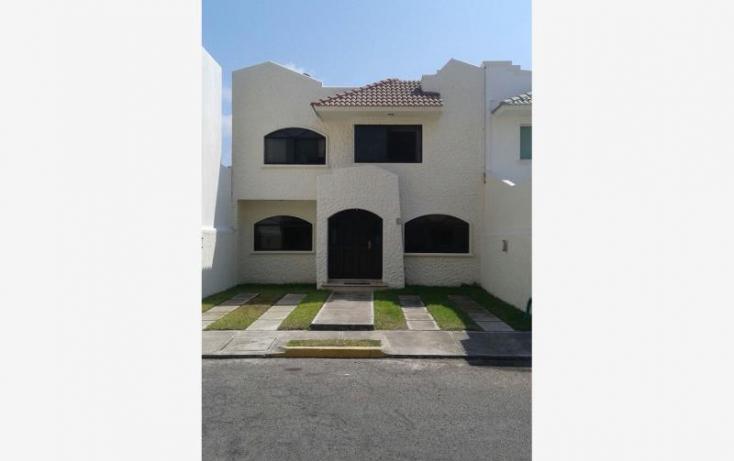 Foto de casa en venta en, alvarado centro, alvarado, veracruz, 839089 no 01