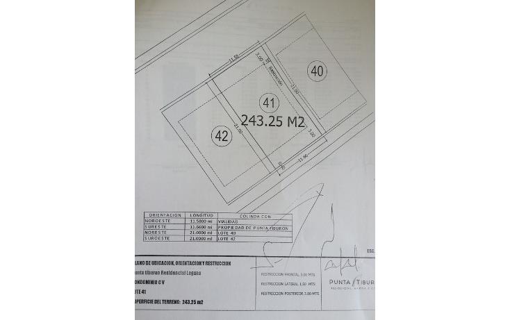 Foto de terreno habitacional en venta en  , alvarado centro, alvarado, veracruz de ignacio de la llave, 1514580 No. 05