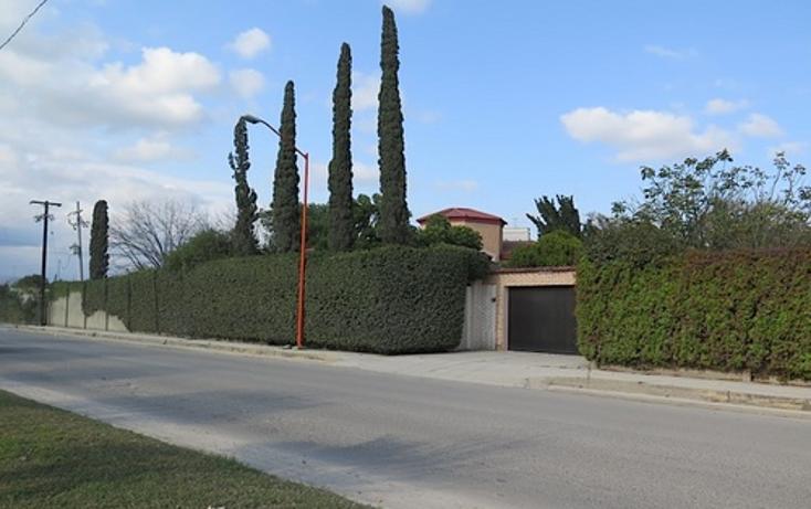 Foto de casa en venta en  , alvarado, linares, nuevo león, 1139757 No. 01
